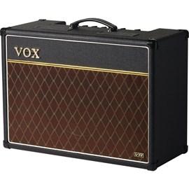 Amplificador para Guitarra AC15vr Valve Reactor Vox