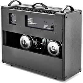 Amplificador para Guitarra AC30 VR Vox