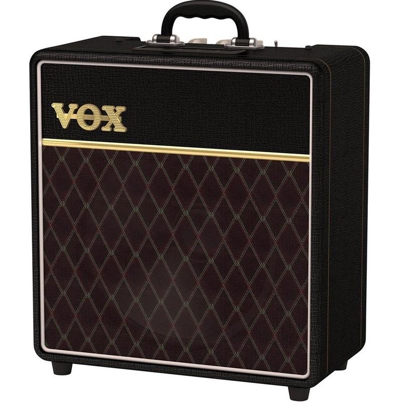 Amplificador para Guitarra  AC4C1 12 Classic - Vox Vox