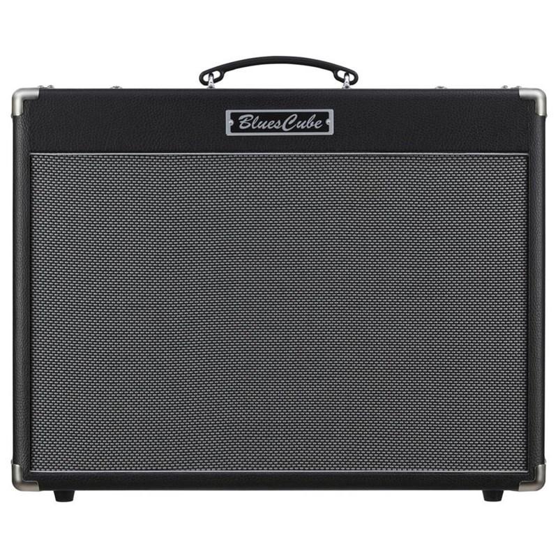 amplificador Para Guitarra Blues Cube 60 BC-ART-BK Roland - Preto (BK)