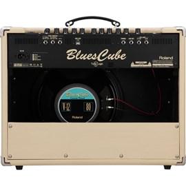 Amplificador Para Guitarra Blues Cube 60 BC-ARTIST Roland