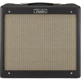 Amplificador para Guitarra Blues Jr IV Preto 120V Fender - Preto (Black) (BL)