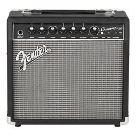 Amplificador para Guitarra Champion 20 - 2330200000 Fender