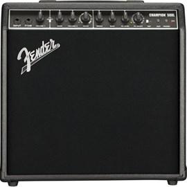 AMPLIFICADOR PARA GUITARRA CHAMPION 50XL Fender