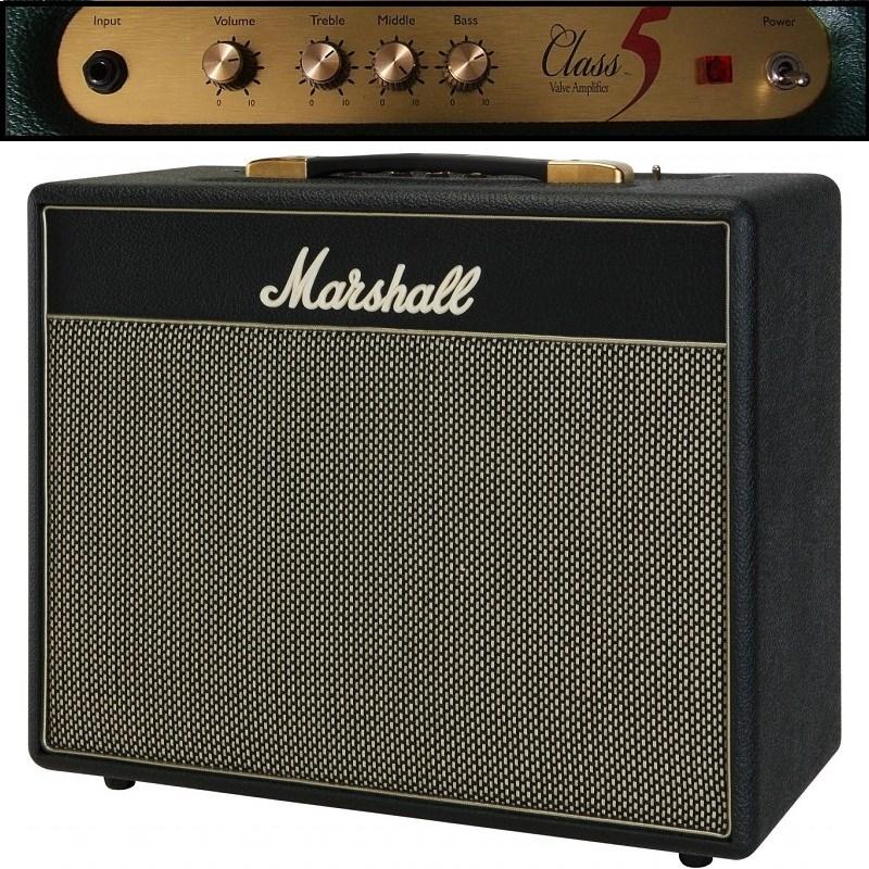 Amplificador para Guitarra Class5 (C5-01) + Capa Covr-00097 Marshall