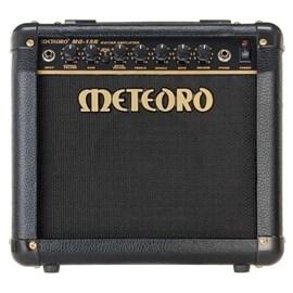 Amplificador para Guitarra com Drive e Reverb MG 15R Meteoro