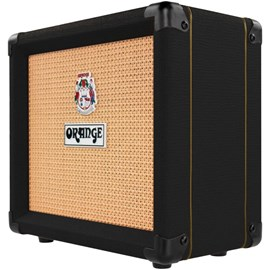 Amplificador para Guitarra CRUSH 12 BLACK Orange