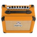 Amplificador para Guitarra Crush 12 Orange