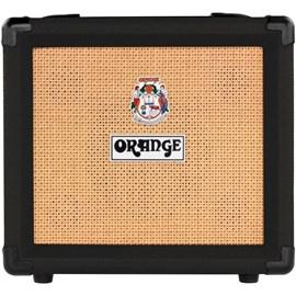 Amplificador para Guitarra CRUSH 20 BLACK Orange