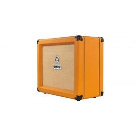 Amplificador para Guitarra CRUSH 35RT Orange