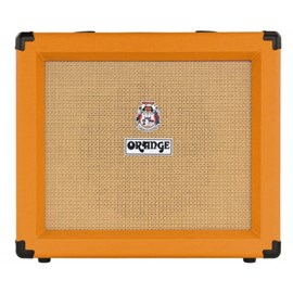 Amplificador para Guitarra CRUSH 35RT Orange