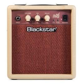 """Amplificador para Guitarra Debut 10E 10w 2x3"""" Combo Blackstar"""