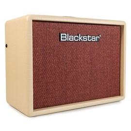 """Amplificador para Guitarra Debut 15E 15w 2x3"""" Combo Blackstar"""