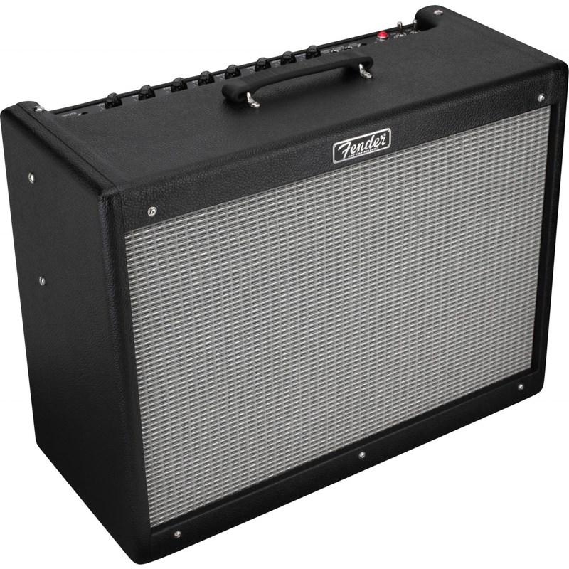 Amplificador para Guitarra Fender Hot Rod Deluxe Se