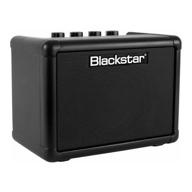 Amplificador para Guitarra Fly 3 Guitar Mini Amp Blackstar