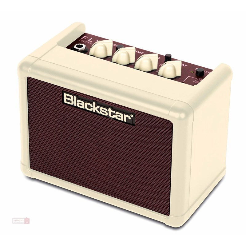 Amplificador Para Guitarra Fly 3 Vintage Blackstar