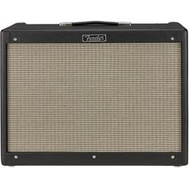 Amplificador Para Guitarra Hot Rod Deluxe IV BLK 120V Fender