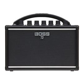Amplificador para Guitarra Katana KTN Mini Boss