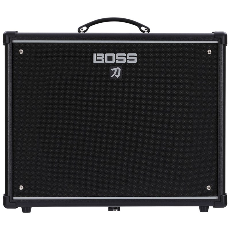 Amplificador para Guitarra KTN 100 MK II Boss