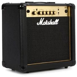 Amplificador para Guitarra MG 15 G Gold Marshall