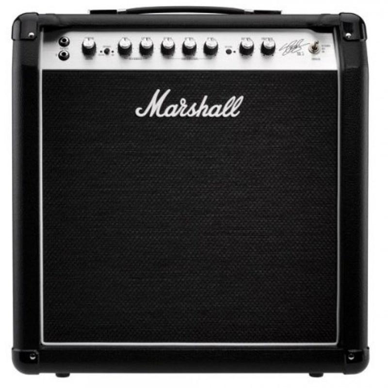Amplificador para Guitarra Slash SL-5C Signature Marshall