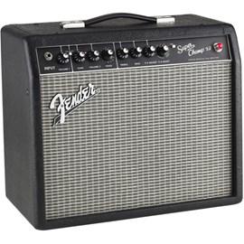 Amplificador para Guitarra Super Champ X2 120V Fender