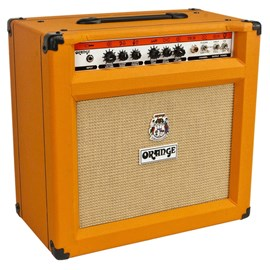 Amplificador para Guitarra Th30 1x12 Orange