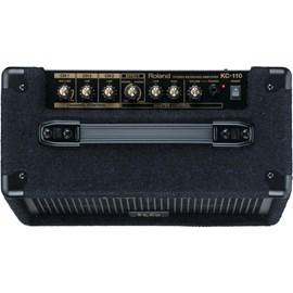 """Amplificador para Teclado e Piano KC110 30w 2x6.5"""" Roland"""