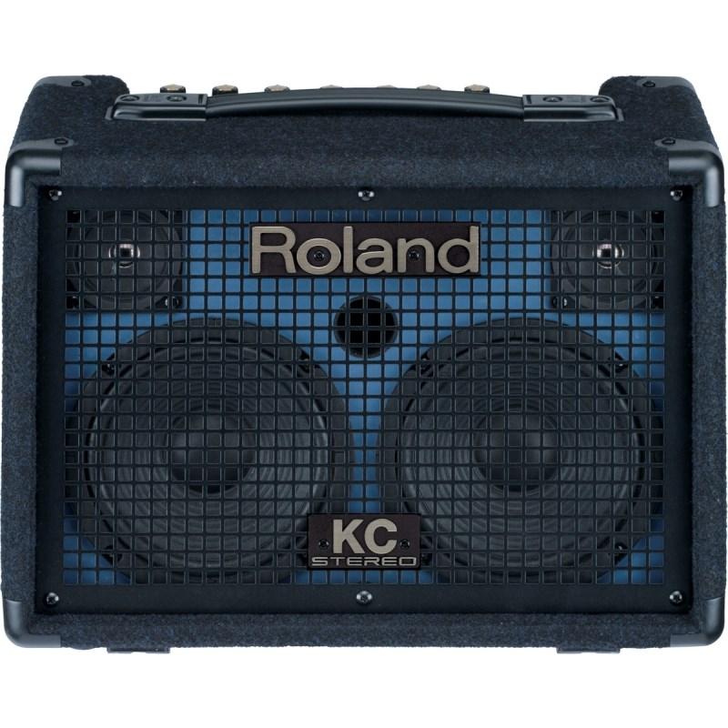 Amplificador para Teclado e Piano KC110 30w Roland