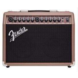 Amplificador para Violão Acoustasinic 40 Fender