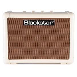Amplificador para Violão FLY 3 Acoustic 3w Mini Combo Blackstar