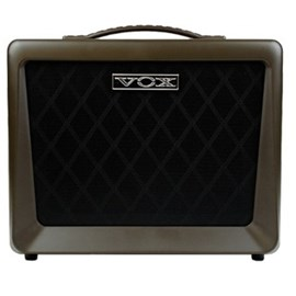 Amplificador para Violão VX Series VX50 AG Vox - Marrom (Brown) (BR)