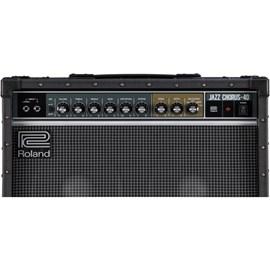 Amplificador Roland Jc-40 Jazz Chorus para Guitarra Roland