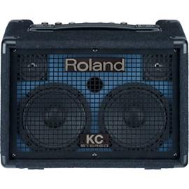 """Amplificador Roland KC-110 para Teclado e Piano 30w 2x6.5"""" Roland"""