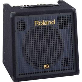 Amplificador Roland Kc 350 para Teclado Caixa Amplificada 120w Roland