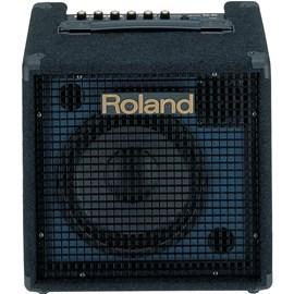 Amplificador Roland Kc 60 para Teclado Caixa Amplificada 40w