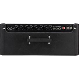 Amplificador Valvulado Hot Rod Iii Deluxe Fender