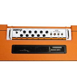 Amplificador Valvulado para Guitarra AD30 TC V2 Orange