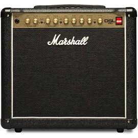 Amplificador Valvulado para Guitarra DSL-15C Marshall