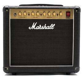 Amplificador Valvulado para Guitarra DSL 5CR Marshall