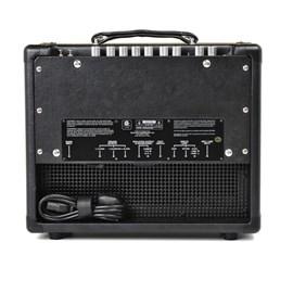 Amplificador Valvulado para Guitarra HT 5R com Reverb Blackstar