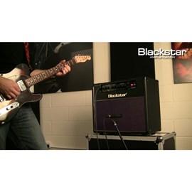 Amplificador Valvulado para Guitarra HT Studio 20 Blackstar