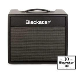 Amplificador Valvulado para Guitarra Series One 10 AE 10th Anniversary Edition Blackstar