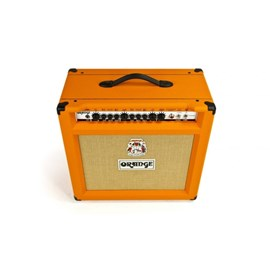 Amplificador Valvulado Rockerverb 50c 112 V2 Orange