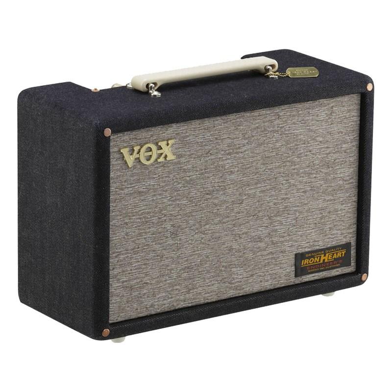 Amplificador Vox Pathfinder 10-dn Denim para Guitarra Vox