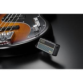 Amplug Bass Vox - Amplificador de Fone de Ouvido para Baixo Vox