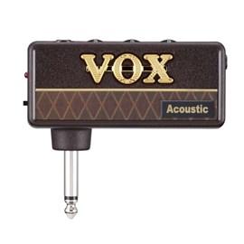 Amplug Vox Acoustic Amplificador para Fone de Ouvido