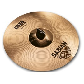 "B8 Pro 1205 Prato 12"" Splash Brilliant Sabian"