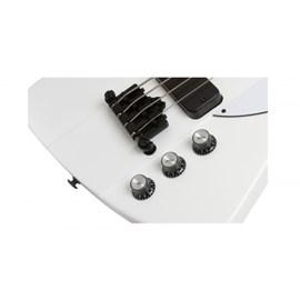 Baixo 4c Thunderbird Classic Iv Alpine White Epiphone