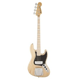 Baixo Fender 4c '74 American Vintage Jazz Bass® Fender - Natural (21)